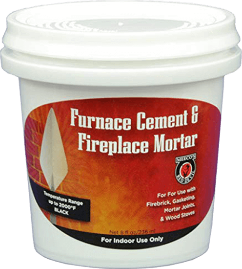Furnace Cement & Mortar